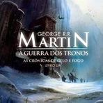 Livros - Livro - As Cronicas de Fogo e Gelo 01, é levado para TV como série (Game of Thrones) HBO