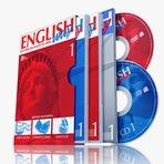 Livros - Seja fluente em inglês - Curso English Way
