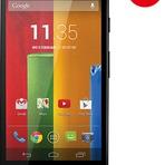 "Internacional - Smartphone Motorola Moto G Single Chip Desbloqueado TIM Android 4.3 Tela 4.5"" 8GB 3G Wi-Fi Câmera 5MP GPS"