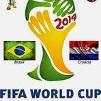 Os melhores jogos da Copa do Mundo (2014) - Brasil