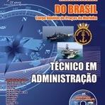 Apostila da Marinha Técnico Administrativo - Impressa e Digital