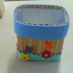 Modelos de lembrancinha para Dia das Crianças com caixa de leite