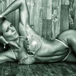 Legendete Muri Rodrigues é a nova sensação fitness