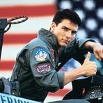 Top Gun 2 contrata um novo roteirista