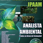 Apostila para o Concurso do IPAAM Cargo Analista Ambiental