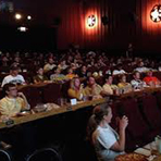 Cinemas criativos ao redor do mundo