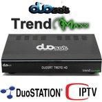 Promoções - Novo Trend Max HD Transformando siua TV em SmartTV