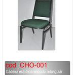 Segurança - Cadeira para hotelaria em fortaleza, Fortal Cadeiras e serviços
