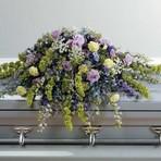 Coroa de Flores, homenagem a seu ente querido