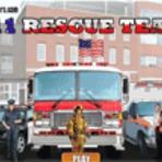 Jogo 911 Rescue Team
