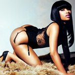 Confira a versão censurada do clipe de Anaconda de Nicki Minaj