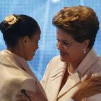 Eleições 2012 - Divulgada em Portugal -  nova sondagem dá vitória a Dilma sem maioria absoluta na primeira volta