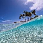 Crise da água! Brasil deve investir na limpeza da água do mar?