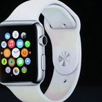 RELÓGIO INTELIGENTE: Conheça o Apple Watch, o primeiro relógio inteligente da Apple