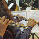 Banda Municipal de Iguape completa 25 anos