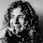 Robert Plant – Uma Vida