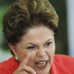 """Eleições 2012 - Operação Lava-Jato: Dilma abusa da """"non sense"""" e diz que mandou investigar aquilo que desconhecia"""