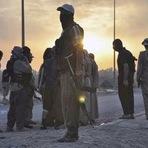 Internacional - Jovem sequestrada pelo Estado Islâmico Revela Horrores do cativeiro