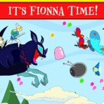 Games Android: Fionna Fights - Adventure Time v1.2 - APK