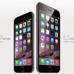 Lançamento do Apple iPhone 6, iPhone 6 Plus e do Apple Watch!