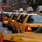 Outros - Nova York terá aplicativo para táxis de mulheres para mulheres