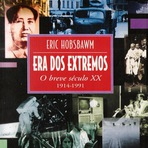 Vivendo no Limite: A era dos extremos de Eric Hobsbawn
