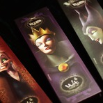 Moda & Beleza - Paletas de sombras Vilãs da Disney da Vult