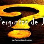 Série de vídeos sobre - As Perguntas de Jesus
