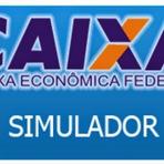 Simulador Financiamento da Caixa - Online, Passo a Passo