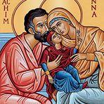 Religião - Bem aventurada Virgem Maria