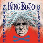 """Buzz """"King Buzzo"""" Osbourne, o excêntrico líder dos Melvins, lança seu primeiro disco solo e acústico!"""