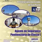 Apostila (ATUALIZADA) concurso SAP- SP 2014 - Agente Penitenciário