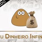 Pou Dinheiro Infinito Atualizado 2014
