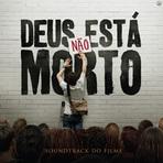 """Religião - CD com a Trilha Sonora do filme """"Deus não está morto"""""""