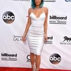 Estilo da Kylie Jenner, a irmã mais nova das Kardashian