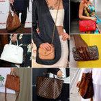 Moda & Beleza - Com que bolsa eu vou? Saiba qual a bolsa mais adequada para cada ocasião