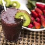 6 pequenas frutas que trazem benefícios a saúde