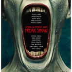 Séries - American Horror Story: Freak Show ganha cartaz