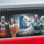 Quadrinhos - Eaglemoss traz a DC Comics – Coleção de Graphic Novels para o Brasil