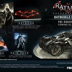 Games - Batman: Arkham Knight ganha data de lançamento
