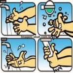 Saúde - Já pensou nesses hábitos de higiene dessa forma?