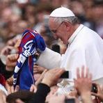 Estádio da Argentina, terá o nome do Papa Francisco