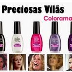 Colorama Lança Linha de Esmaltes Inspirada nas Vilãs das Novelas da Globo