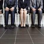 Empregos - Força de vontade é essencial na busca por emprego