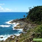 As Mais Lindas Praia de Itacaré