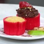 Cupcake de gengibre receita Mulheres 10/09/2014