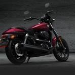 Em breve no Brasil: Novas Street 500 e Street 750 da Harley-Davidson