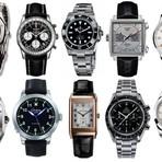 Relógios masculinos modelos 2015