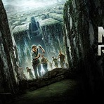 Trailer Legendado de Maze Runner