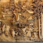 Arte & Cultura - Arte em Madeira!